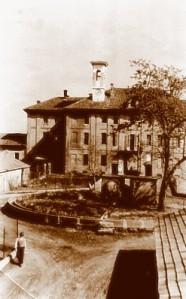 Sant'Eligio - La Piemontesina